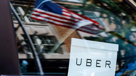 Ousted Uber co-founder ditches shares for $1.4bn bonanza