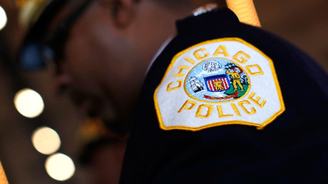 Cruel winter: Chicago police blame murder spike on 'ACLU effect'
