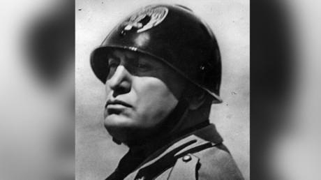 Italian police seize Mussolini 'love' yacht in 'Capital Mafia' investigation