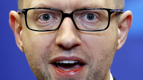 'We won't let Russia outmaneuver us' – Ukrainian PM
