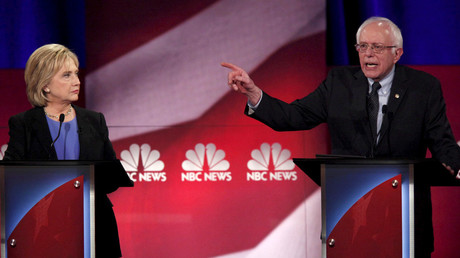 Trump, Sanders maintain leads in New Hampshire while opponents climb – poll