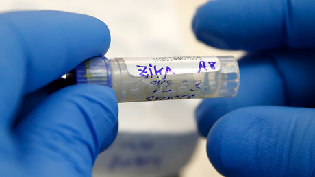 First sexually-transmitted case of Zika virus reported in Texas