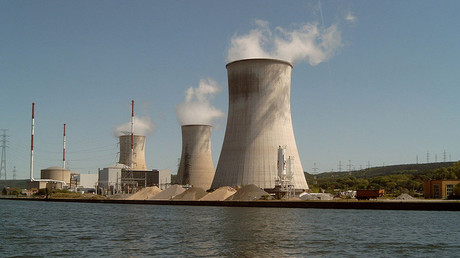 German city to sue 'hazardous' Belgian nuclear power plant