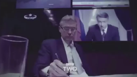 BBC's WWIII: New show peddles 'Putin's invasion' & nuclear attack on UK