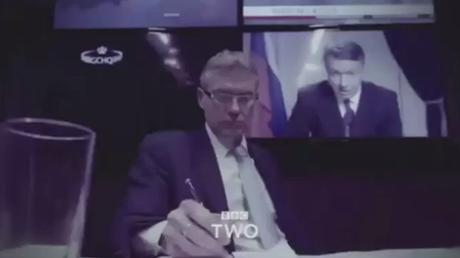 © BBC's World War Three: Inside the War Room