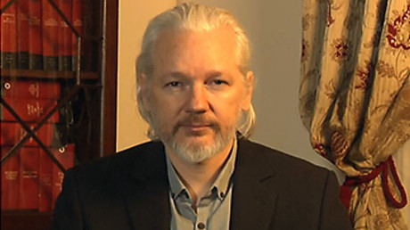 WikiLeaks 'waiting for official confirmation' after reports UN  ruled in Assange's favor (VIDEO)