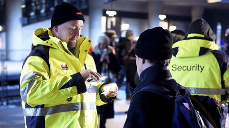 ©Bjorn Lindgren / TT News Agency