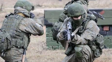 Russian army to get next-generation Kalashnikovs