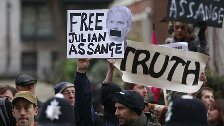 Assange sex case: Five things you may not know about it