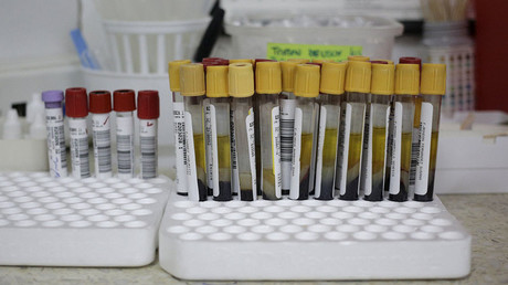 Indian biotech firm says it has developed 2 vaccines for Zika virus
