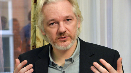 UN panel rules Julian Assange arbitrarily detained, entitled to liberty & compensation