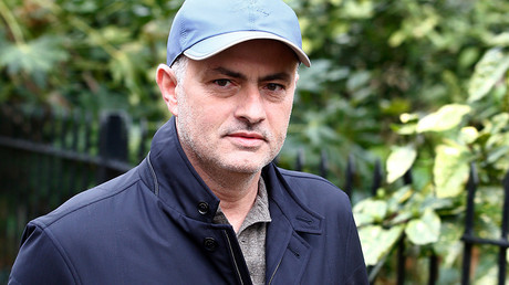 Jose Mourinho continues to haunt Chelsea & Manchester United