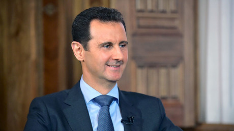 Will Geneva talks lead right back to Assad's 2011 reforms?