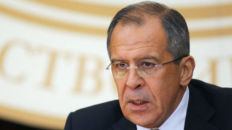 Russia makes proposals for Syria ceasefire, awaits reaction from US - Lavrov