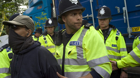 Police still abusing stop and search powers, regulator finds