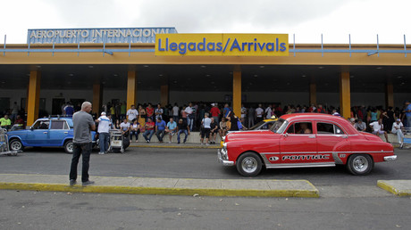 Cuba, US to allow commercial flights again after 50-year ban