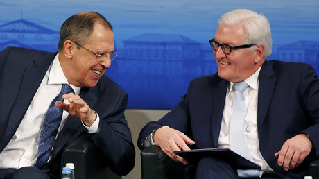 49%-51%: Germany, Russia, UK disagree on odds of Syrian ceasefire holding
