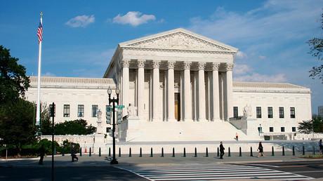 US Supreme Court © wikipedia.org