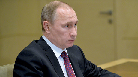 Putin says no more handouts for Russian offshore companies