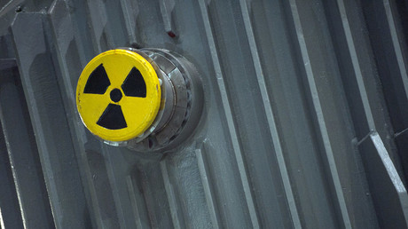 Fears radioactive material stolen in Iraq could be used for 'dirty bomb'