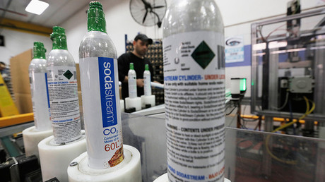 SodaStream goes pop? May close plant because Israel govt won't renew permits for Palestinians