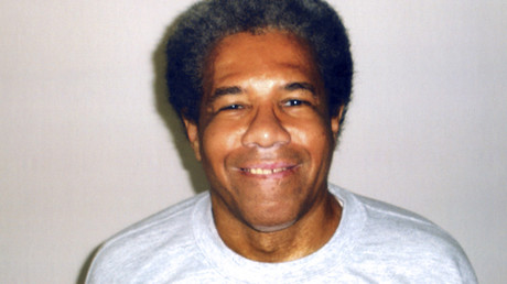 Longest-standing solitary confinement prisoner in US to be released