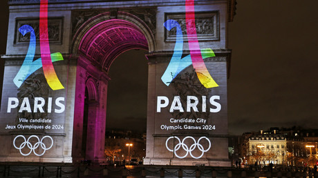 Paris, Rome, LA & Budapest jump out of blocks, race to host 2024 Olympics