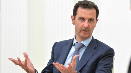 Syria truce deal must guarantee terrorists don't regroup or receive intl support – Assad