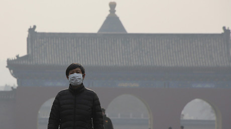 Beijing raises 'red alert' pollution threshold in new attempt to combat smog