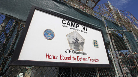 Obama plan to shut Guantanamo names no sites to replace Cuba-based prison – report