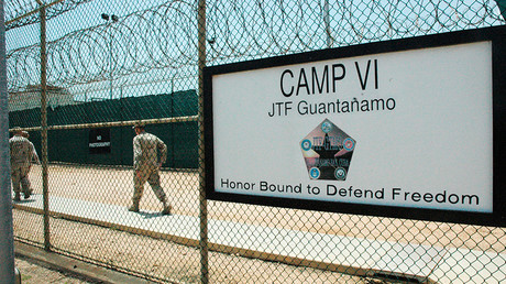 Pentagon names 13 possible sites in US to replace Gitmo