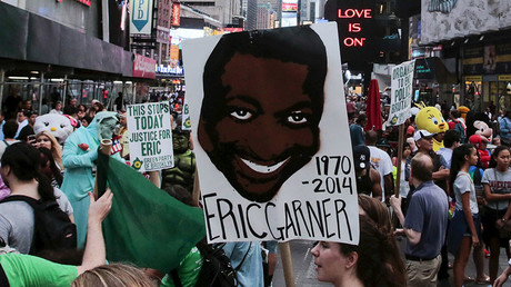 FBI agents, prosecutors to be replaced in Eric Garner probe in rare shake-up