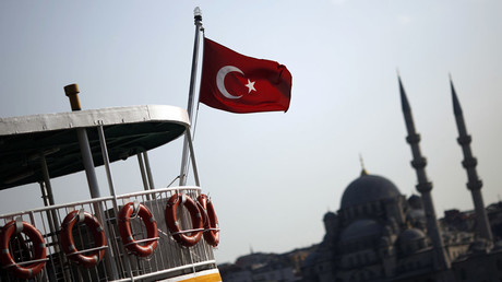 Gazprom cutting gas supplies to Turkey