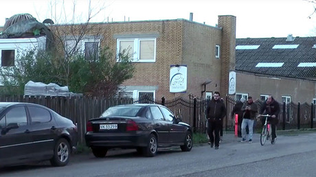 'Stone women! Kill apostates!' Denmark's pro-ISIS mosque in new controversy