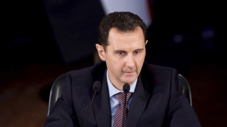 Syrian Army refrained from retaliation strikes 'to give truce a chance' – Assad