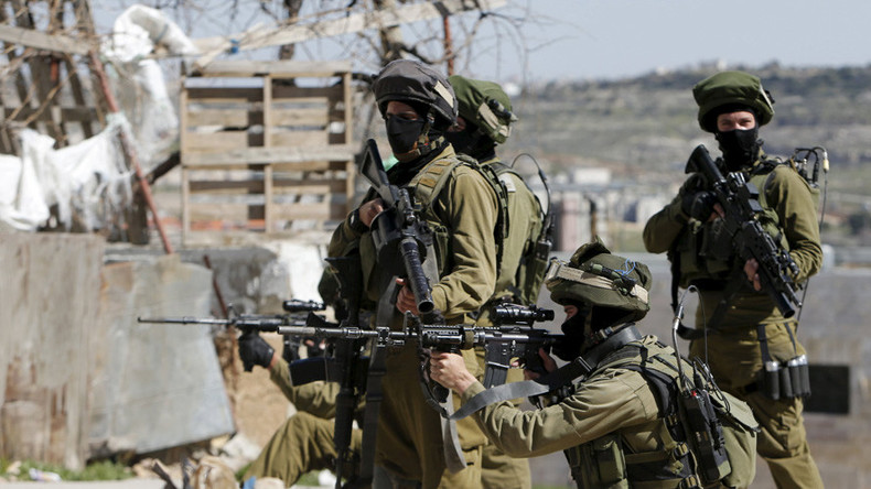 Traffic app 'leads' Israeli soldiers to Palestinian camp, prompting shootout & rescue operation