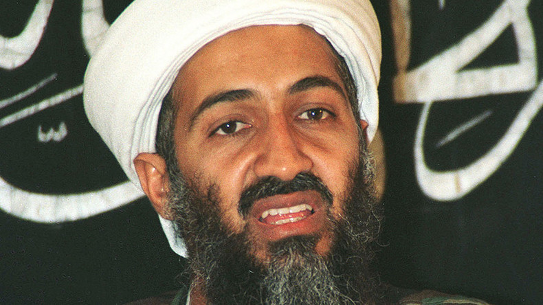 Bin Laden warned about savage ISIS violence, concerned about climate change & wife