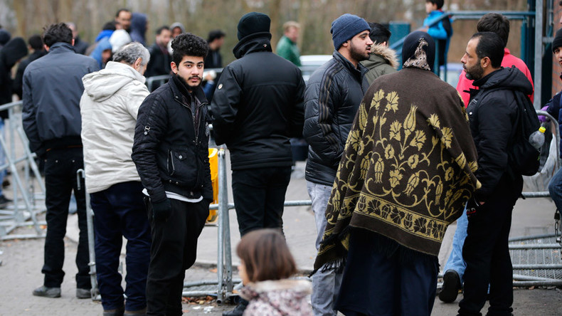 Germany allowed to force migrants to live in specific areas, EU court rules