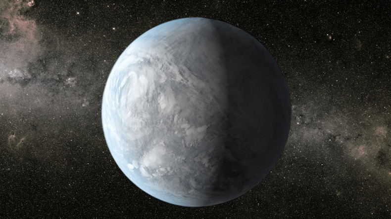 'Biosignature' study could help astronomers detect alien life on other planets