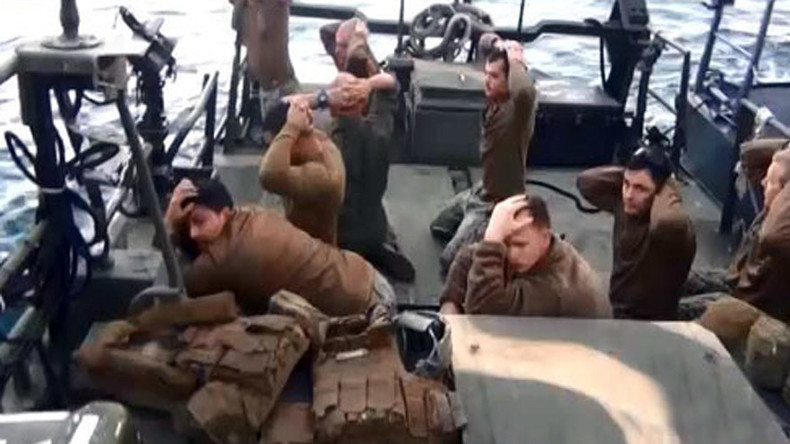 'Never sailed this far, GPS failed': Errors of US sailors detained by Iran revealed