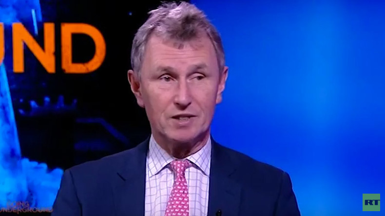 EU deal 'broke Tory manifesto promises,' Nigel Evans tells RT (VIDEO)