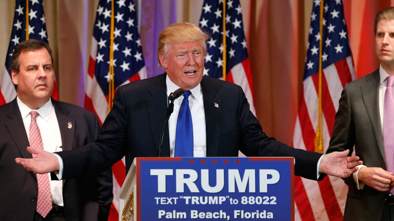Super Tuesday aftermath: Can the Neocons Trump Donald?