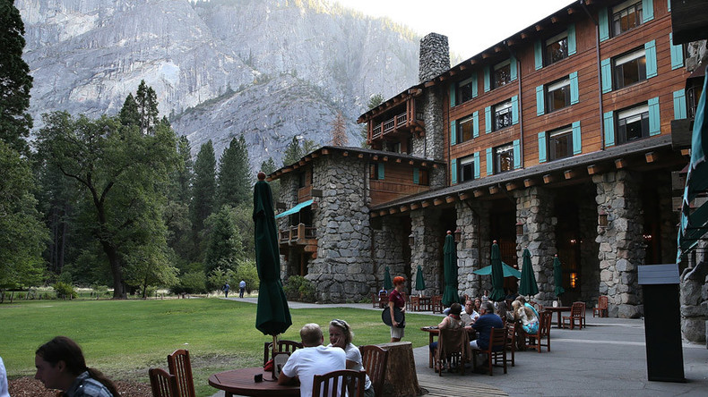 Legal dispute forces Yosemite to rename famous landmarks