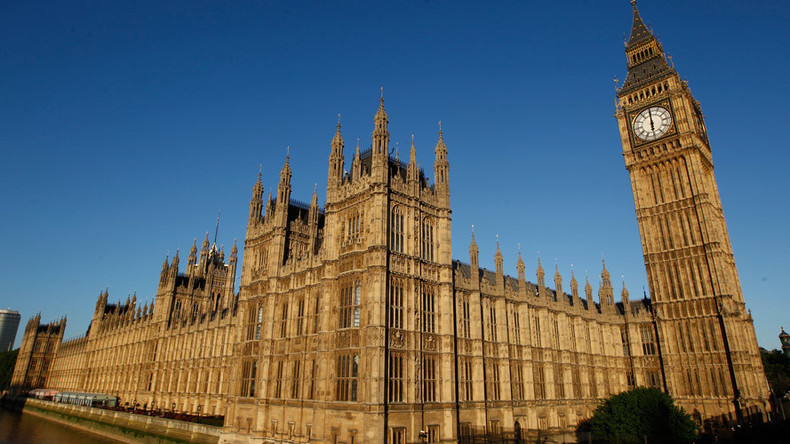 It's on the House: Man breaches Parliament security, gets drunk in Commons bar