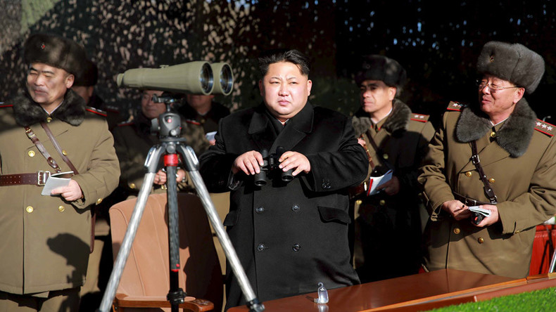 All cargo to & from N. Korea to be inspected under new UN sanctions