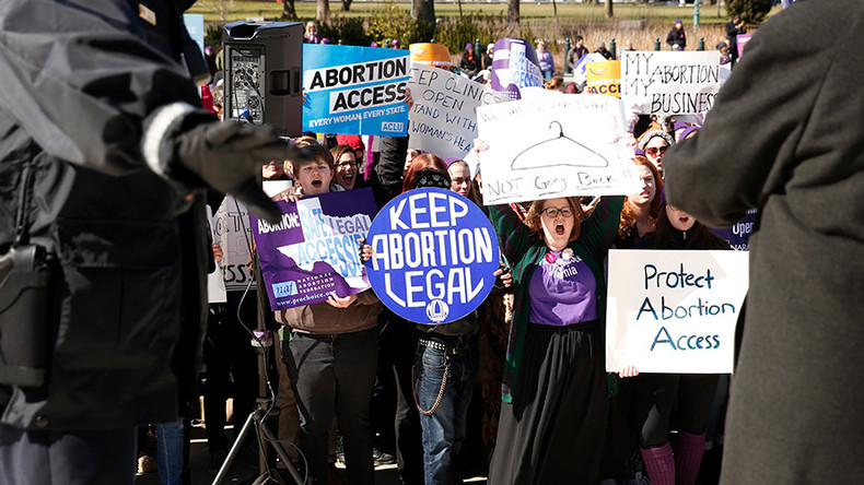 Biggest abortion case in decades leaves Supreme Court divided