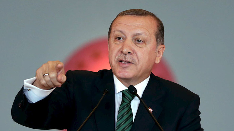 Almost 2,000 court cases opened in 18-months for 'insulting' Turkish President Erdogan