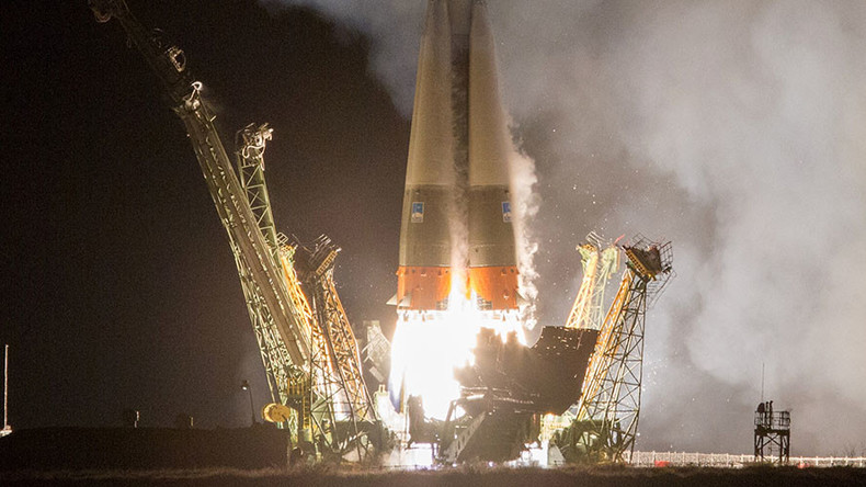Zoom to Mars in 6 weeks with new Russian nuclear-fission engine