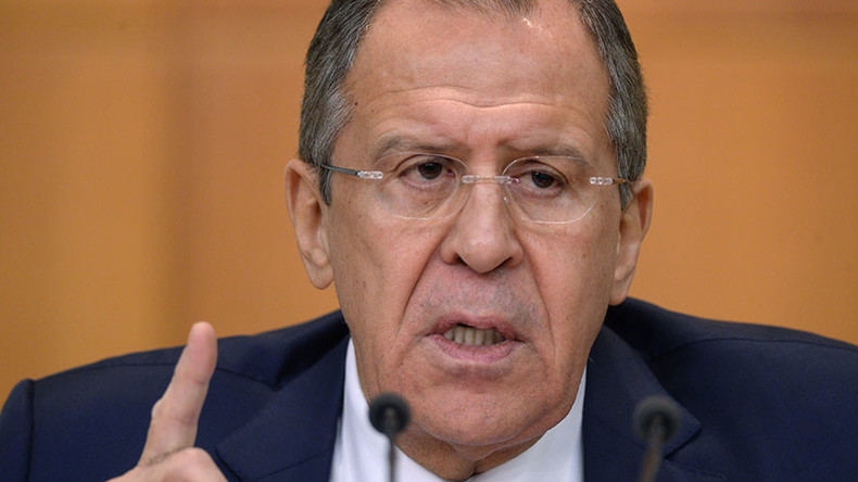 Lavrov: Russia open to widest possible cooperation with West