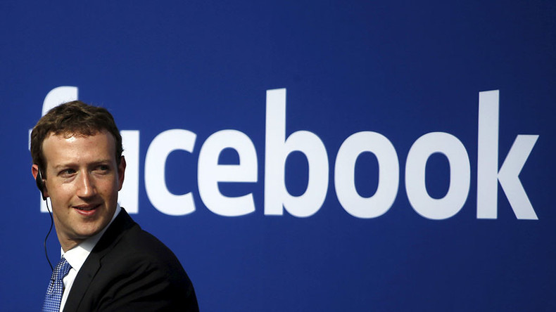 Like! Facebook agrees to pay millions in UK tax